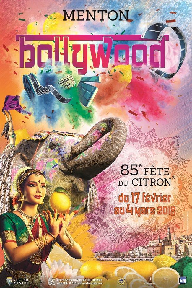 85ème Fête du Citron Bollywood