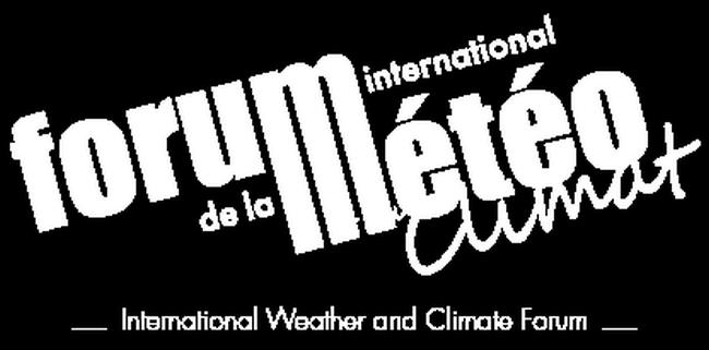 Forum International de la Météo et du Climat se déroule à Paris du 2 au 5 juin 2018
