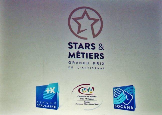 Toulon  Stars  Metiers  Les Grands Prix De LArtisanat  La