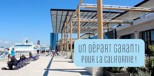 Marseille california bliss le pop up store ouvre ses - Apple store marseille terrasse du port ...