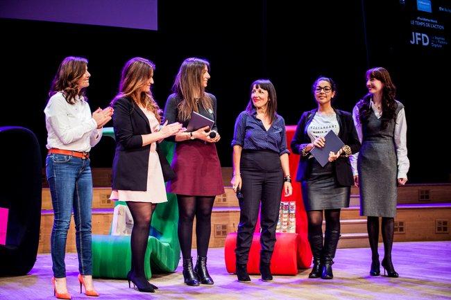 La 6ème édition de la JFD, un événement grand public à succès