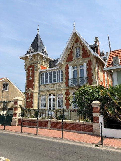Maison Girondine 2