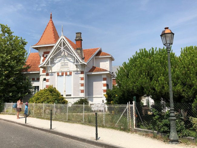 Maison girondine 4