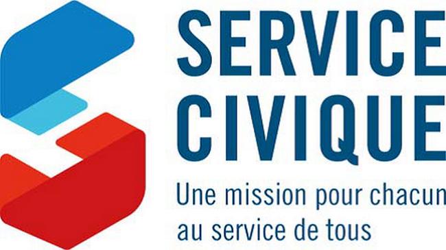 recrutement de volontaires du Service Civique