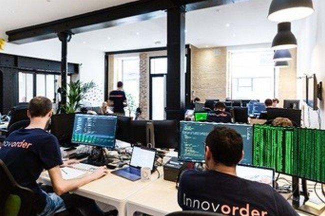 La start-up InnovOrder affiche une croissance 1