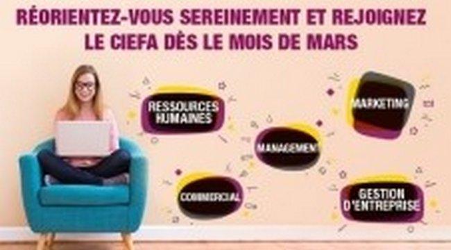 Paris Les Rentrees Decalees Ou Comment S Orienter En Cours D Annee