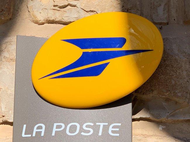 Toulon La Poste Accelere Dans La Livraison De Repas A Domicile Aux
