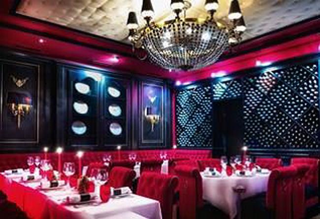 Restaurants Haute Couture et Bistrots Parisiens