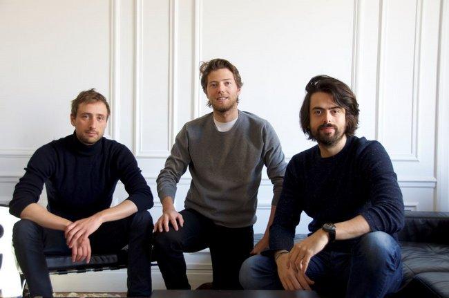 La start-up iPaidThat boucle une levée de fonds de 1