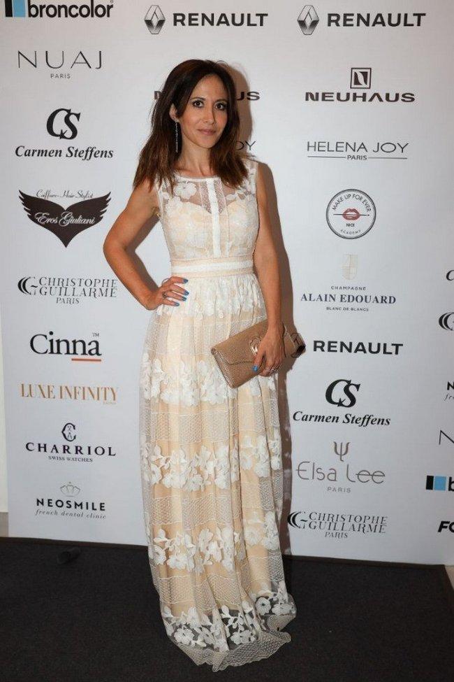 Dressing Christophe Guillarmé - 72e Festival de Cannes J5 2