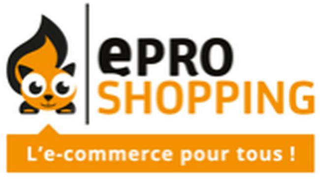 ePRO SHOPPING - la solution de création de site e-commerce pour tous
