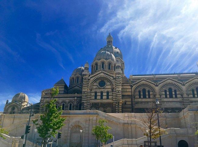 Marseille 6