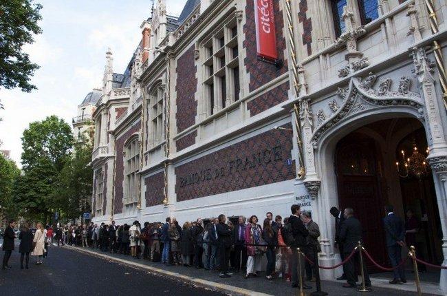 Succès pour la Cité de l'Économie avec plus de 3500 visiteurs pour son weekend inaugural