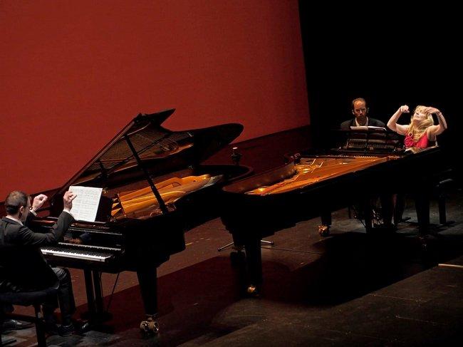 08 AOUT - Les Amateurs virtuoses en concert à La Londe-les-Maures