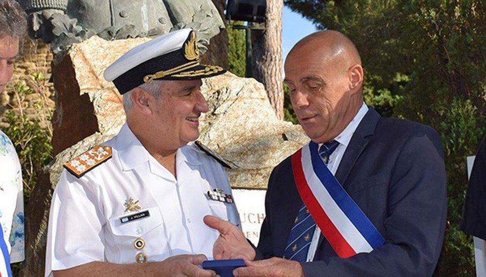 L'amitié franco-argentine à l'honneur