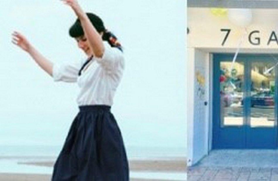 Derniers jours de l'exposition-boutique itinérante Contremarques
