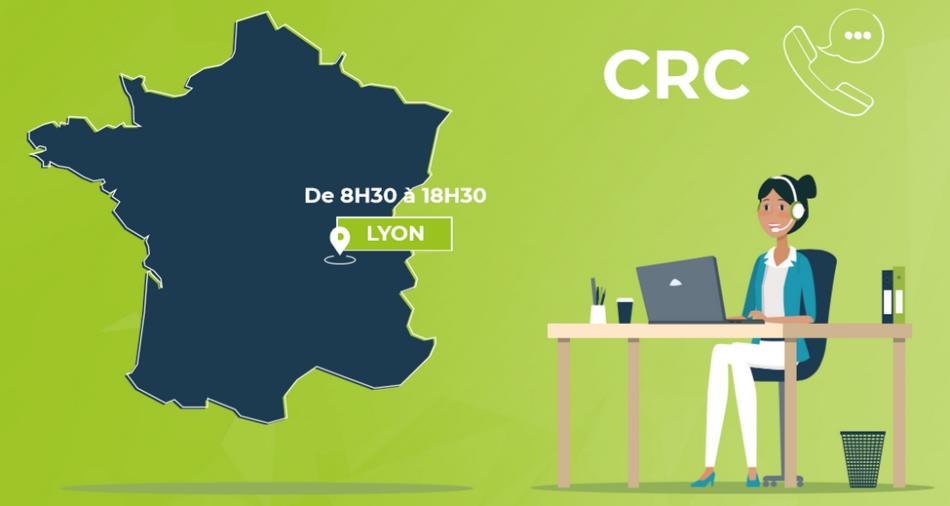 Eurexo lance son centre de relation client national à Lyon