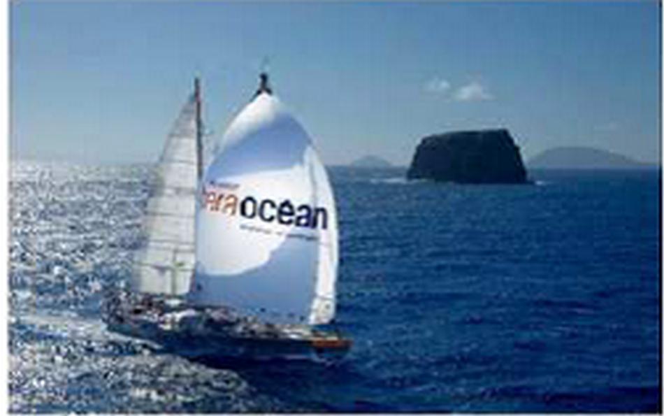 La goélette Tara fera escale à Toulon du 25 au 30 août 2019