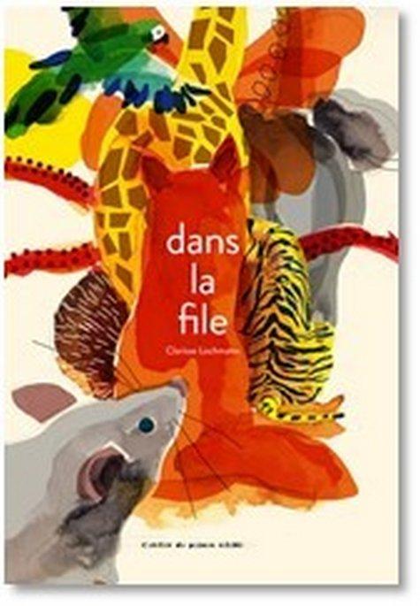 La mairie de Cannes accueille l'auteure-illustratrice jeunesse Clarisse Lochmann