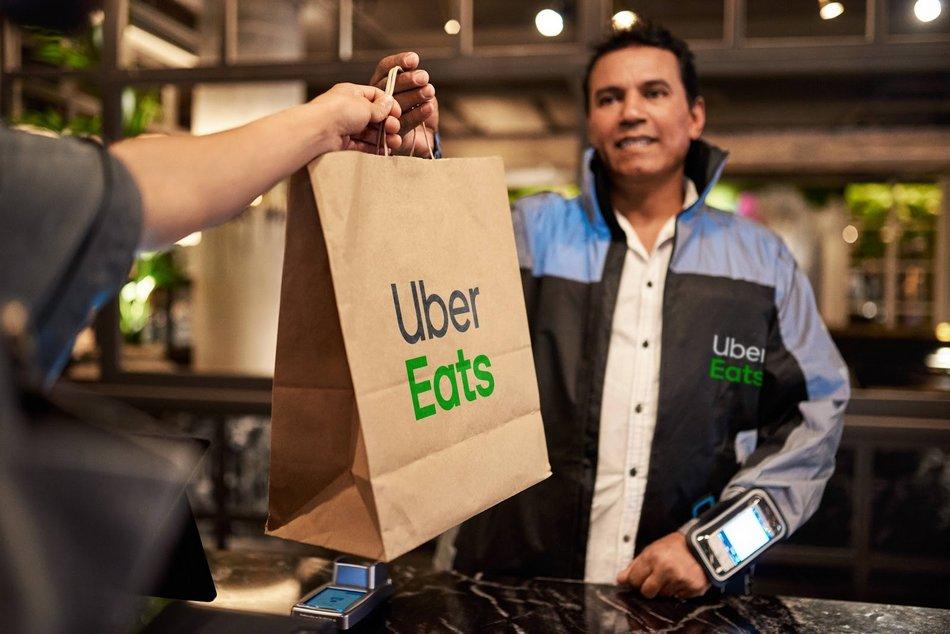 Uber Eats se lance dans la ville de DRAGUIGNAN