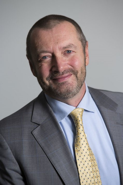 Bertrand Visconti, nouveau Directeur des Ventes