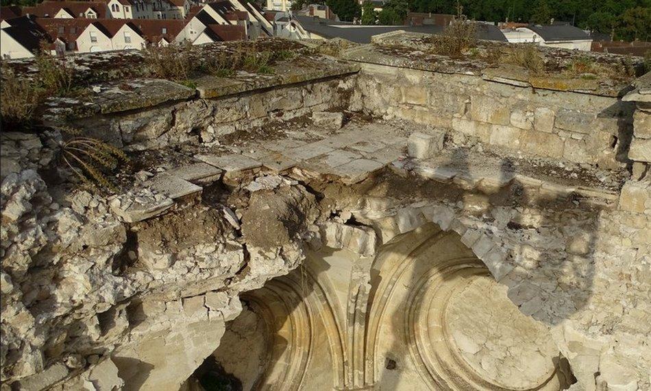 la Fondation du patrimoine lance des collectes partout en France 1