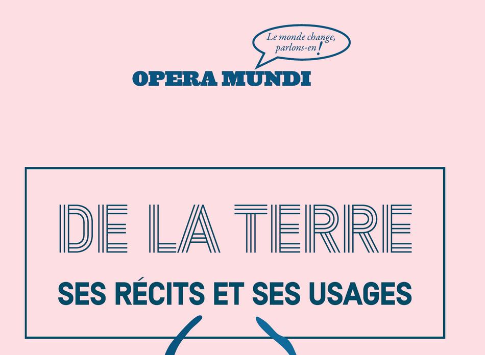 Opera Mundi, programmation sept-novembre 2019