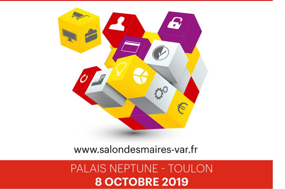 SALON DES MAIRES DU VAR 2019