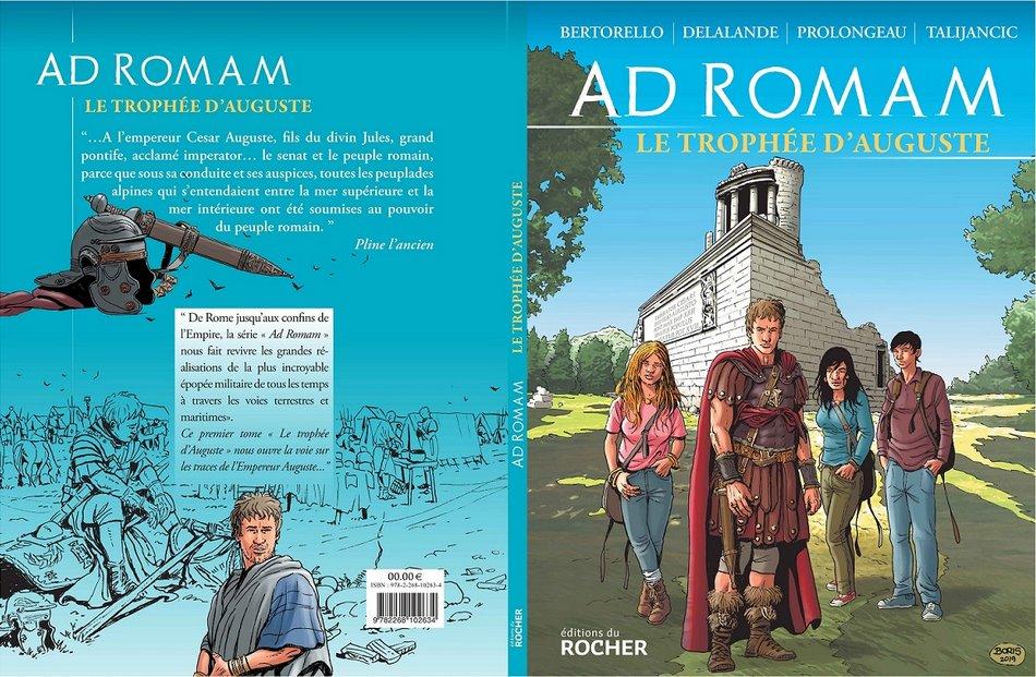 ViaJulia-1°&4°Couv AD ROMAM - Copie