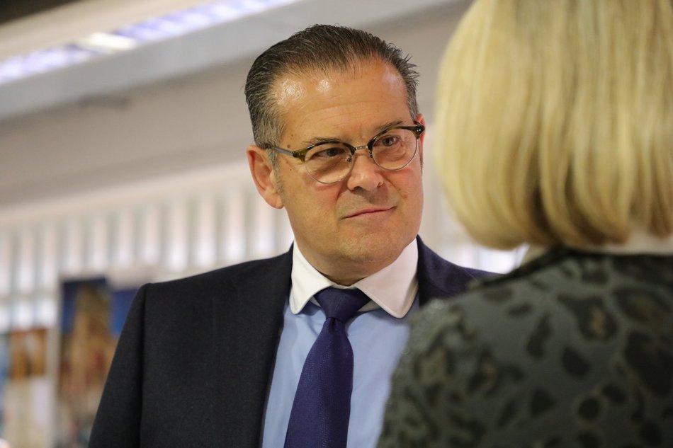 Bruno Gilles