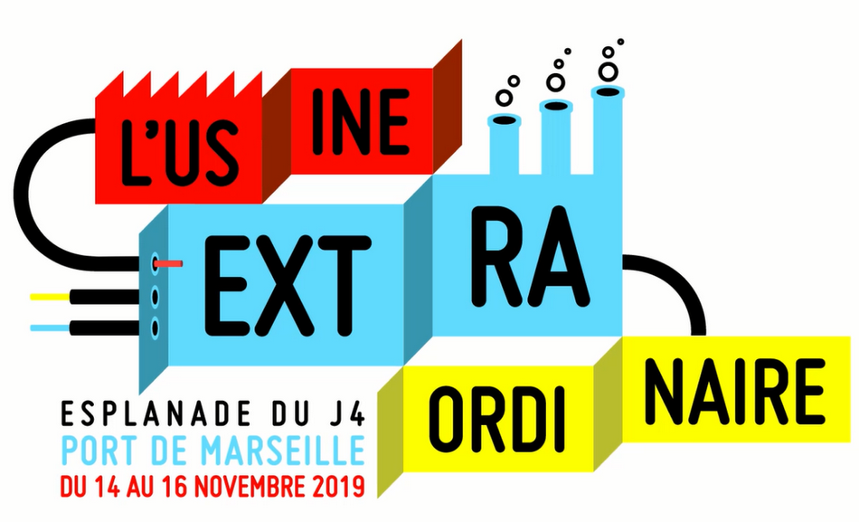 L'USINE EXTRAORDINAIRE 1