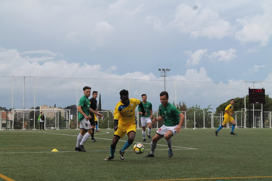 24 équipes se disputent le trophée national de l'ANDSA 2