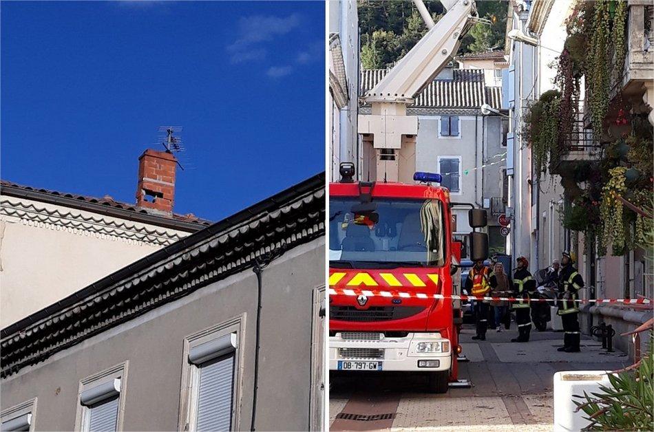 Architectes de l'urgence s'est rendue en Ardèche
