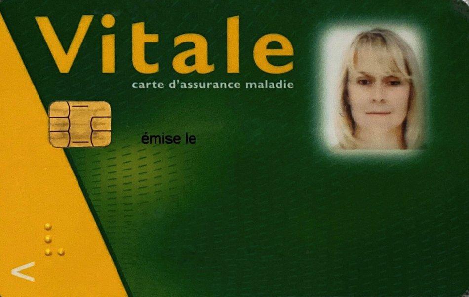 carte vitale 2