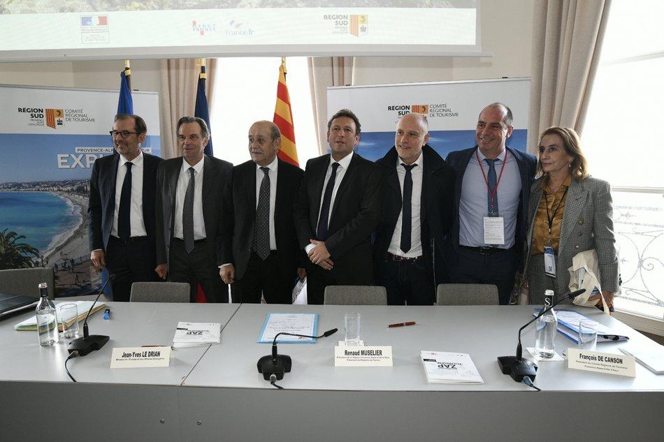 Marseille aix en provence accueillera en 2020 le salon - Piscine municipale aix en provence ...