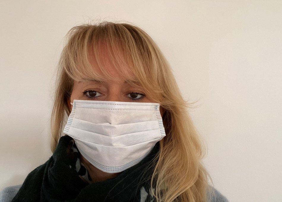 PARIS : Les cyclistes et la pollution de l'air, le port de masque est-il efficace ? - La lettre économique et politique de PACA - Presse Agence