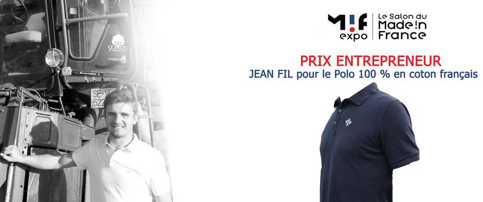 RESULTATS DES PRIX DU SALON MADE IN FRANCE 2019 2