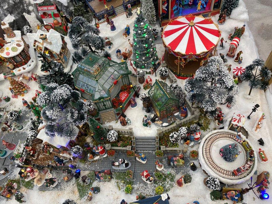 décoration Noel 1