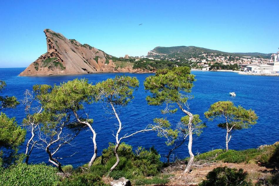 La Ciotat, plus belle baie du Monde 2019 2