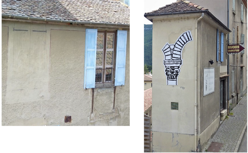 Lancement d'un appel aux dons pour une maison à Serres (Hautes-Alpes) 1