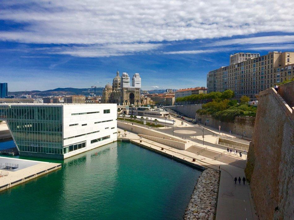 Marseille 4