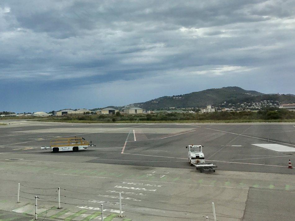 AEROPORT DE HYERES 6