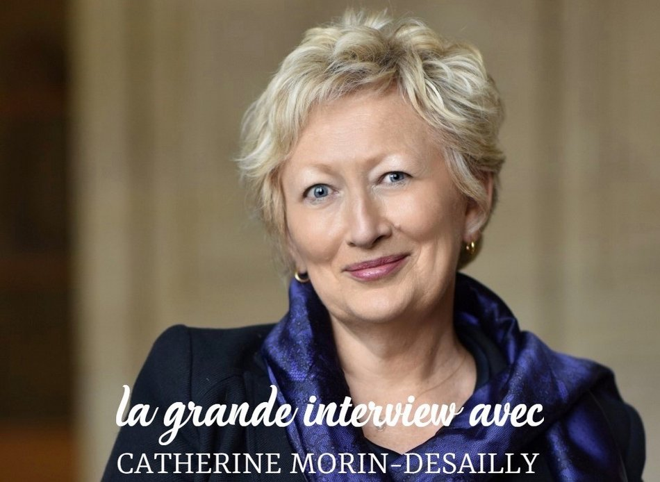 Catherine Morin-Desailly