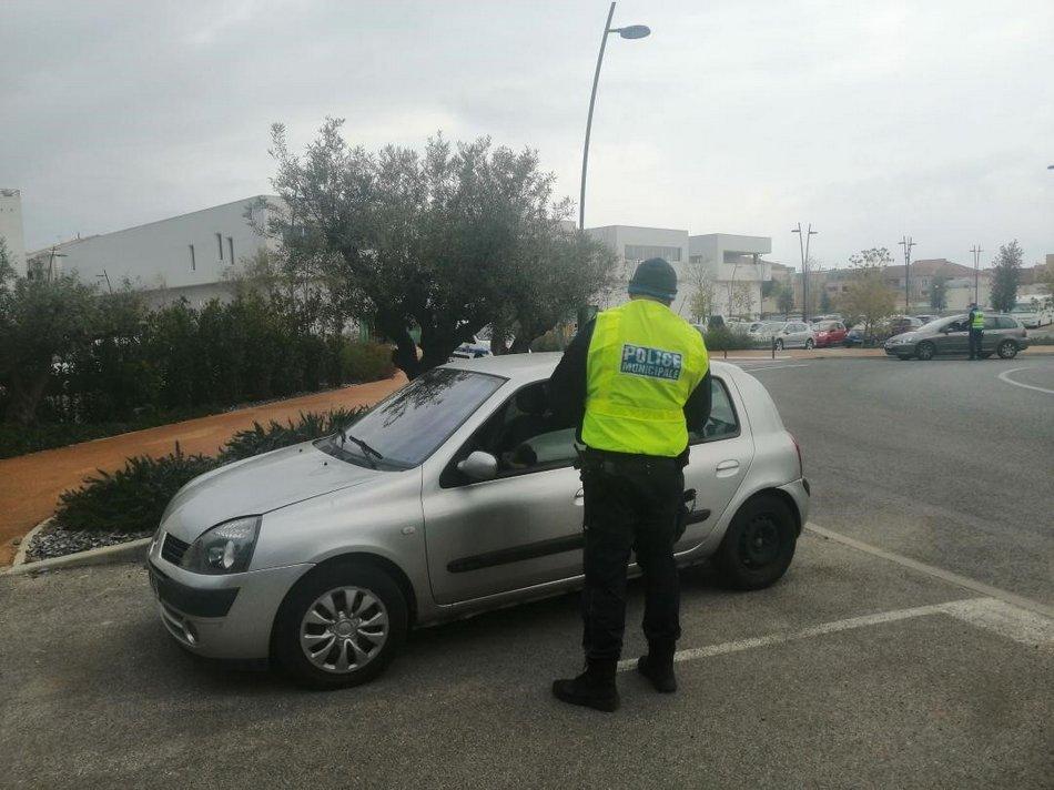 police municipale attestation 5