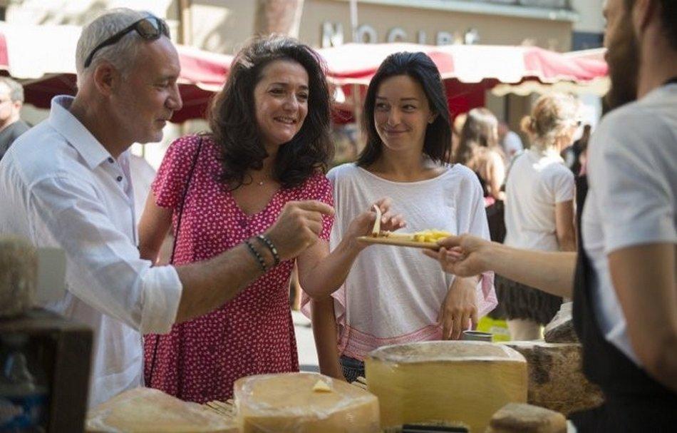 Le terroir au service de la gastronomie dans les Alpes de Haute-Provence