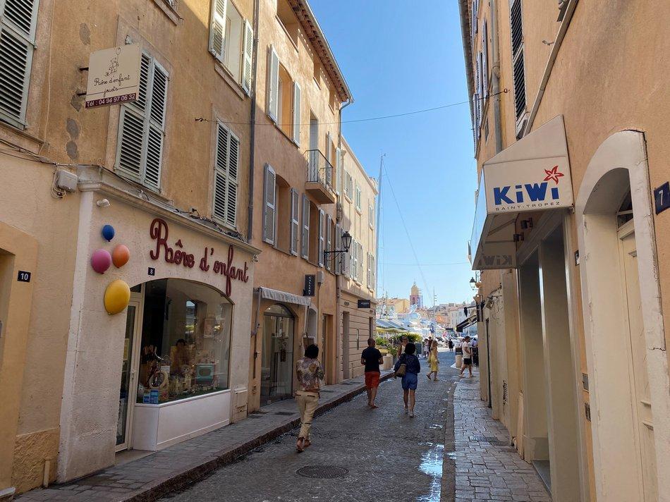 Saint-Tropez 11