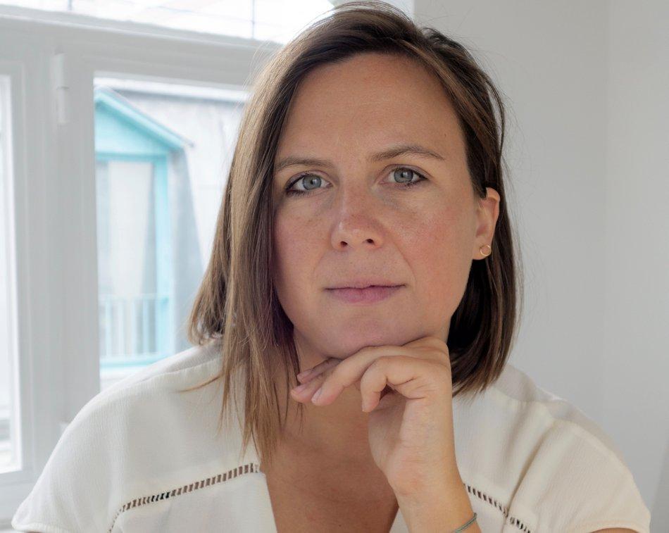 Zoé Vilain, Directrice Stratégie, Directrice Protection des Données et Présidente Europe de Jumbo Privacy 1
