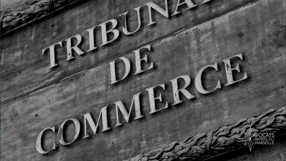 Rencontres du Tribunal de commerce de Marseille