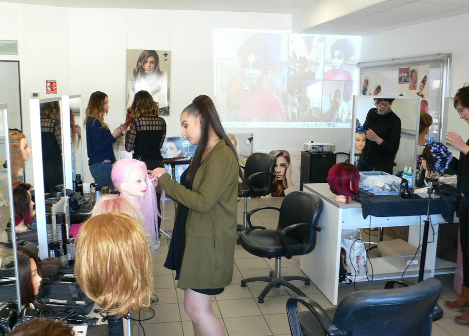 10++ Marge moyenne salon de coiffure inspiration