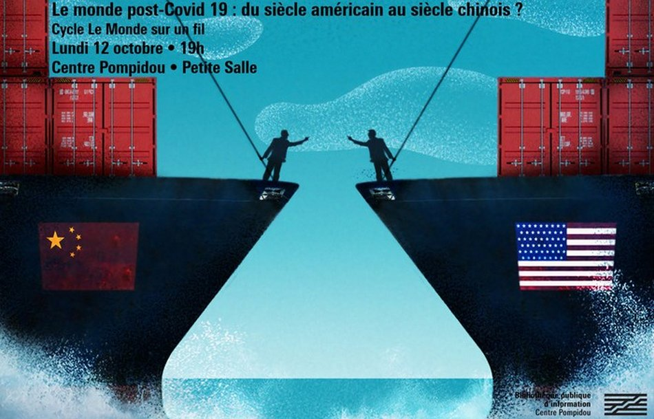 du siècle américain au siècle chinois